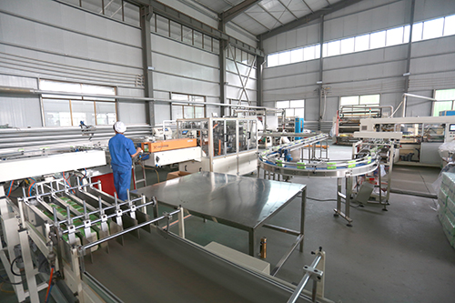 河北聚潤衛生用品有限公司