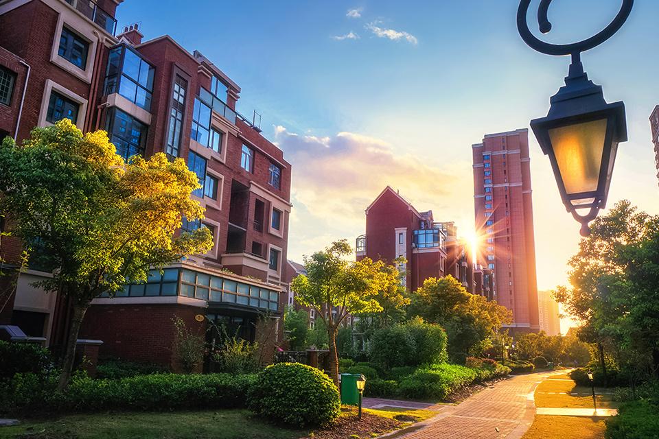 保定市富達房地產開發有限公司