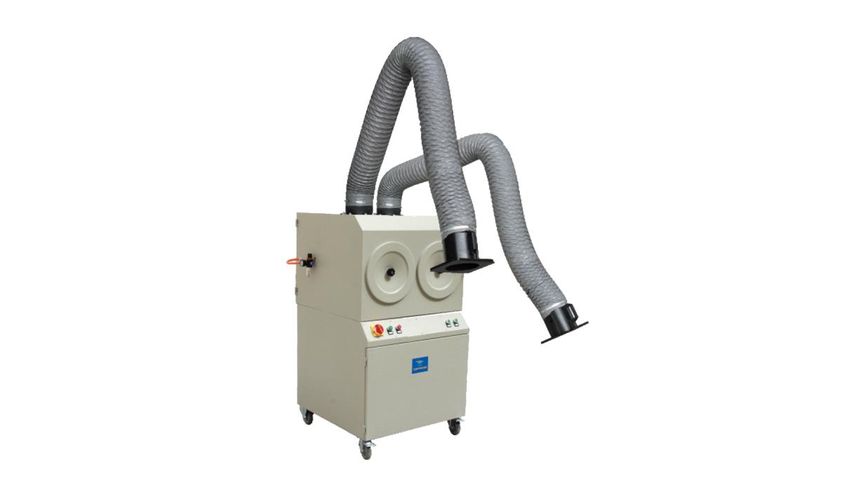RDE焊煙凈化器