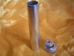 铝氧化加工