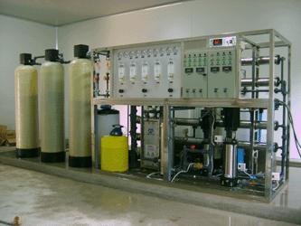 表面處理用去離子水設備