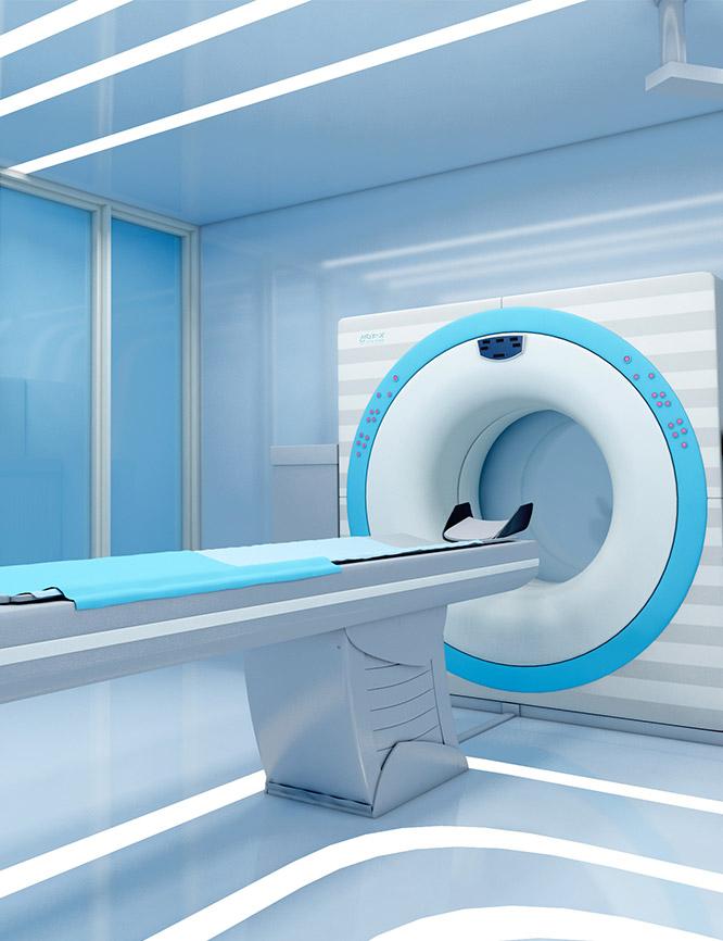 大型醫療設備