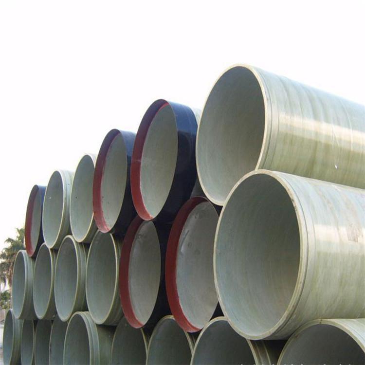 玻璃鋼管件2
