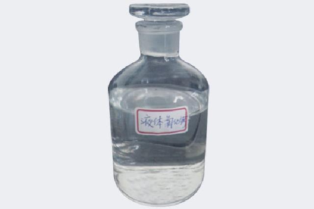 36度的液體氯化鈣含量為1.39