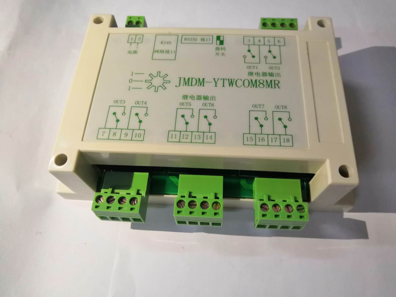 網口控制器