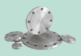 钢制管法兰盖系列产品