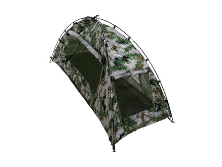 單兵宿營帳篷
