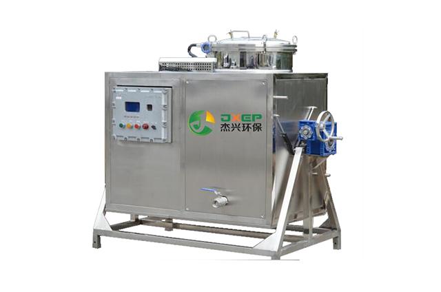 溶劑回收機輕便款T-125