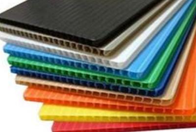 PPPE塑料中空板