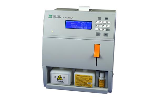 XD684電解質分析儀