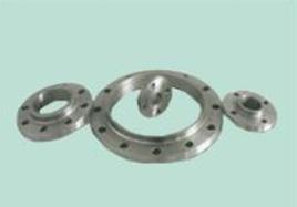 带颈平焊钢制管法兰系列产品