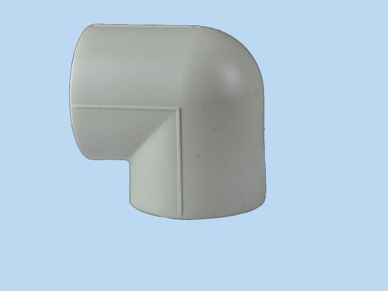 PE-RT Ⅱ型彎頭