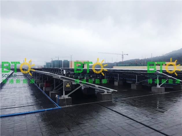 中山市 | 三鄉鎮工商業光伏項目