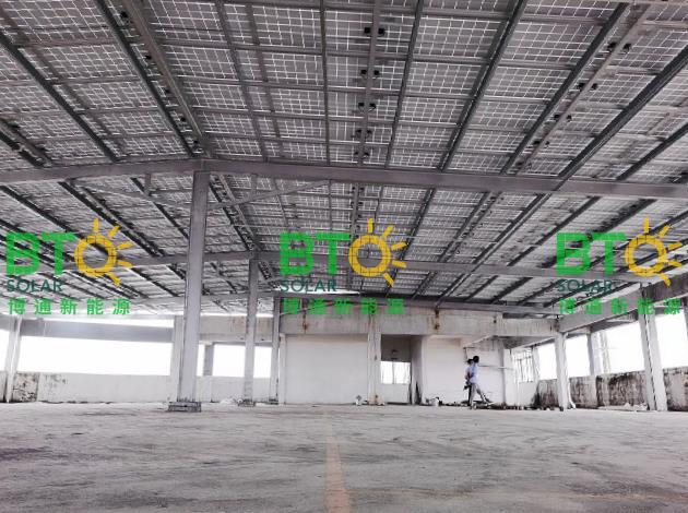 中山市海翔塑料制品有限公司麥少珠195kw內景1