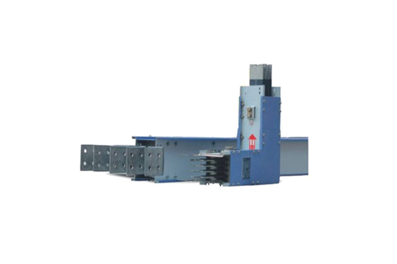 CCKX8-密集型空氣附加絕緣母線槽