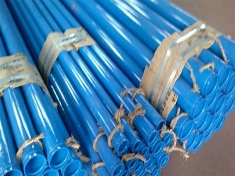 涂塑復合鋼管1