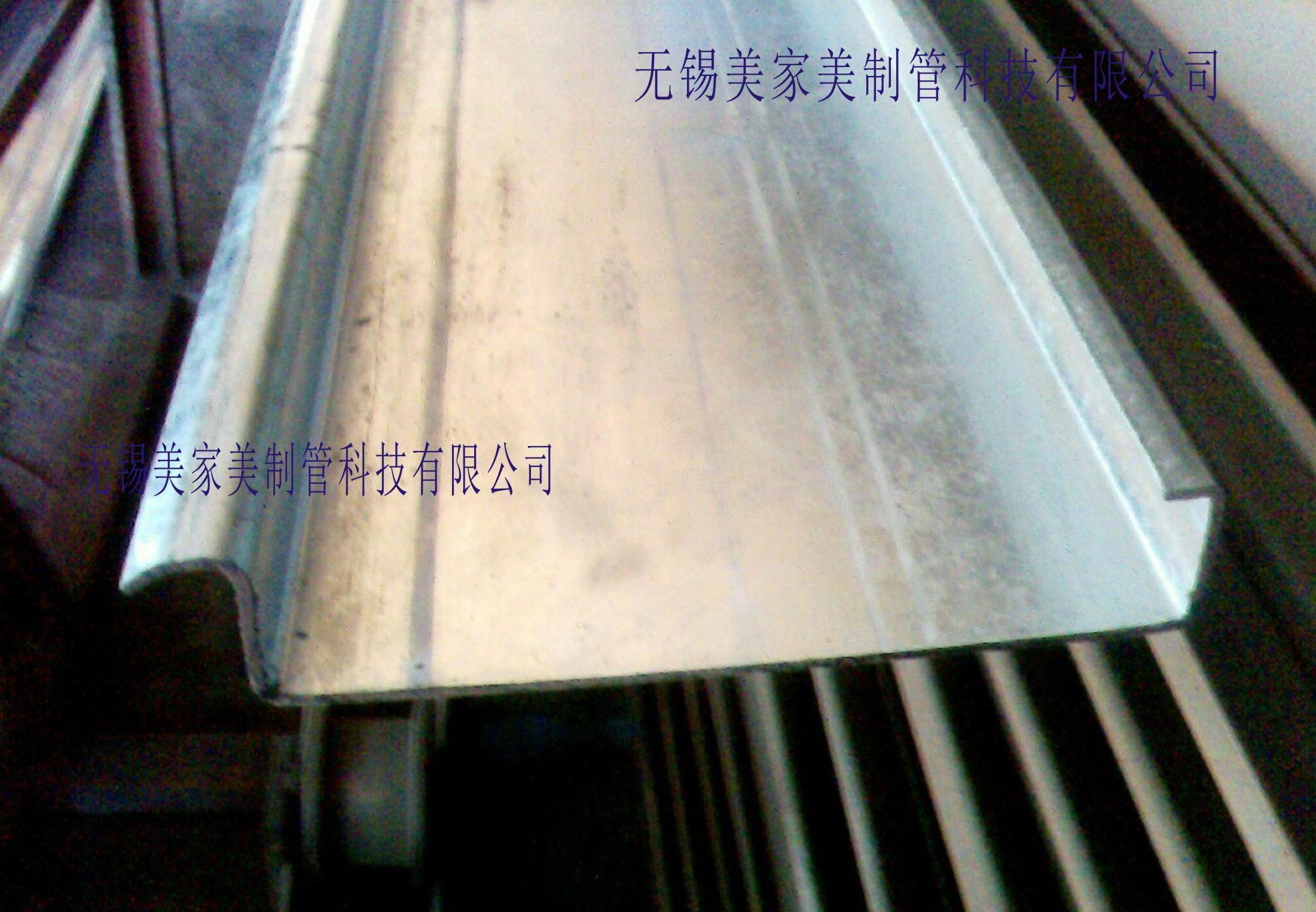 鋼踏板型鋼