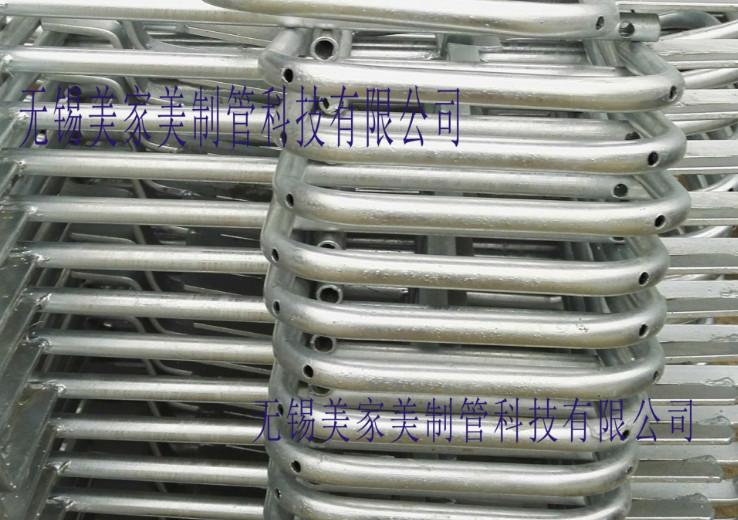 鍍鋅異型圓管