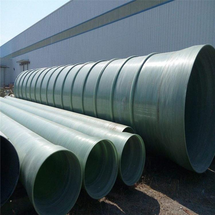 玻璃鋼管件3