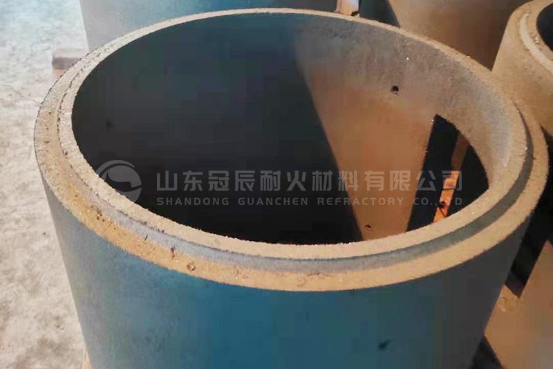 防結皮耐磨微晶管