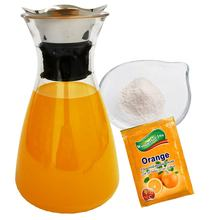 橙味固體飲料