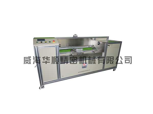 HS-GCR 4寸8寸工業膜玻纖纏繞設備