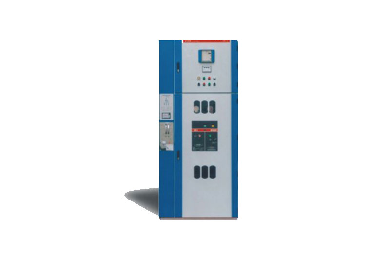 XGN2-12-小型化固定組合式開關設備