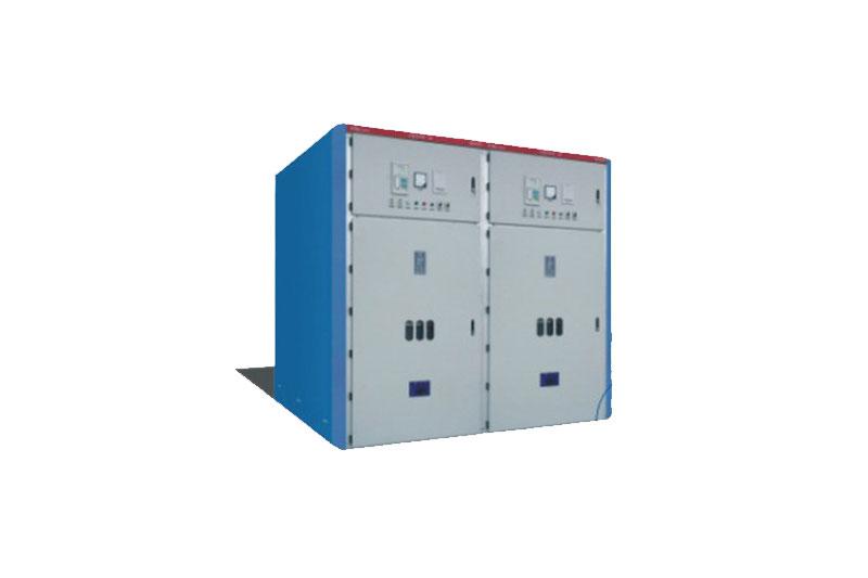 KYN61-40.5-移開式交流金屬封閉開關設備