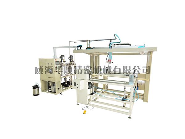 HS05-50SJ 4寸8寸工業膜卷膜設備
