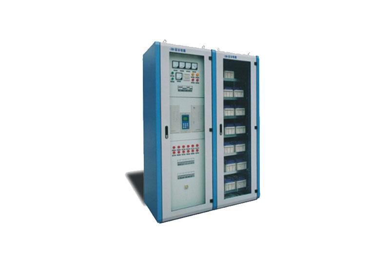 GZDW系列微機高頻開關直流電源柜