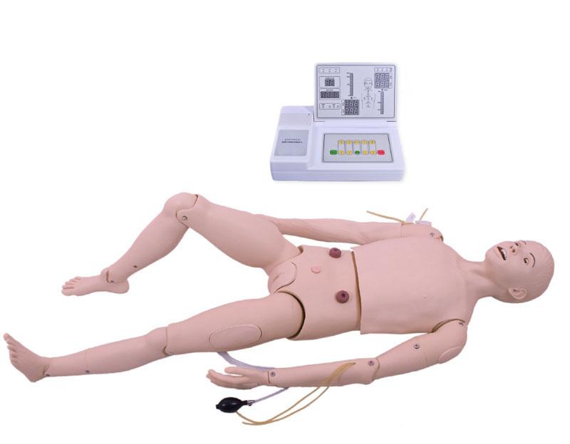 高级成人护理及CPR万博手机登陆官网人HD/3000