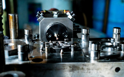 金属冲压件有哪些优点