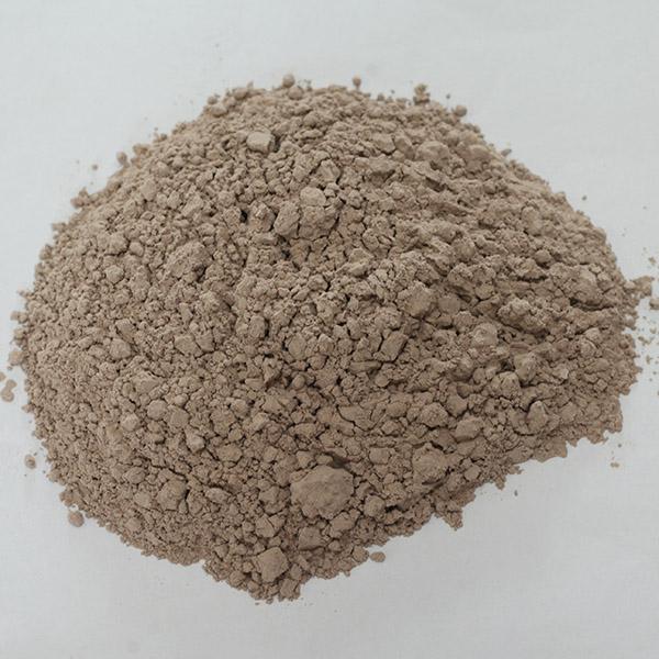 冶金球團用膨潤土