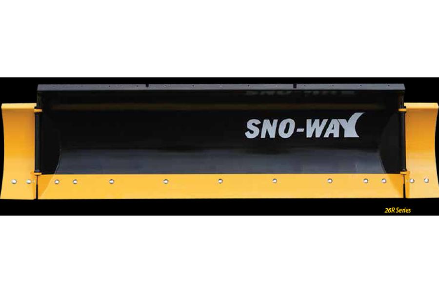 斯諾威原裝進口26R系列雪鏟