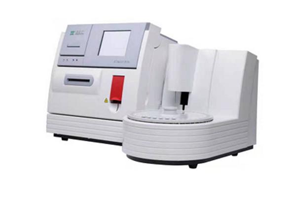 XD690-II電解質分析儀
