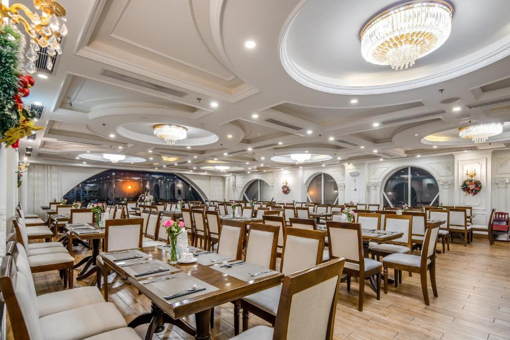 越南峴港酒店