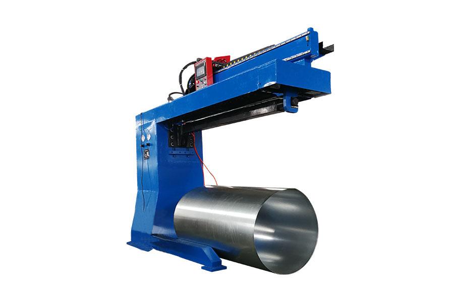 管道直缝自动焊机