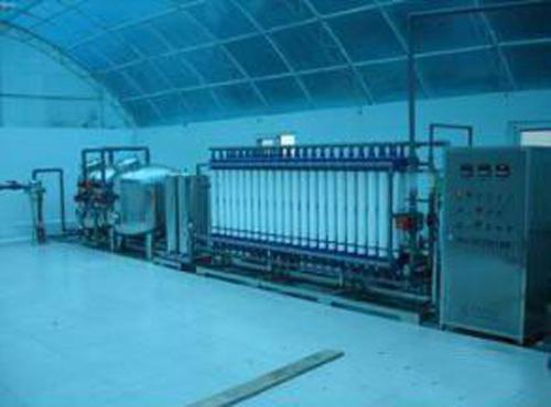 超濾設備超濾裝置