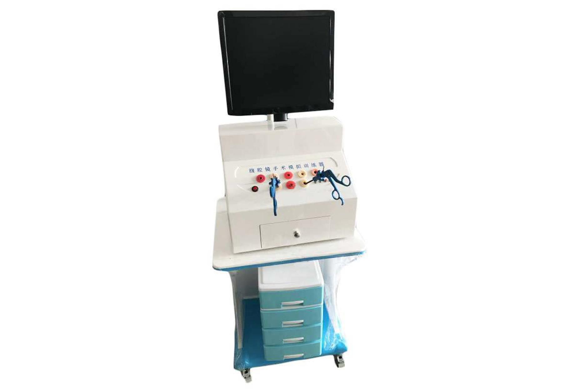 HD/480A腹腔镜手术模拟训练器