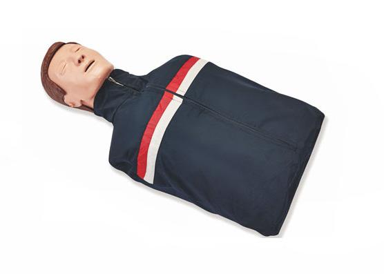 CPR100简易型半身心肺复苏模拟人