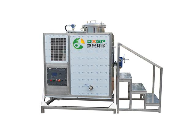 T-250溶劑回收機