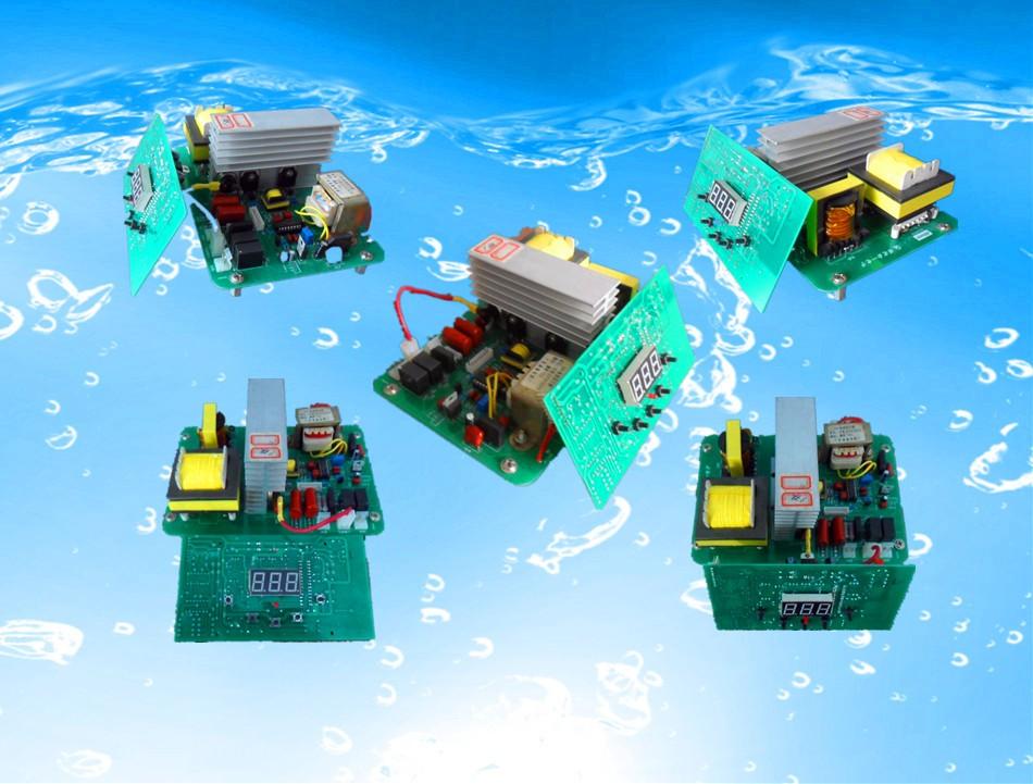 超聲波發生器QYP-500