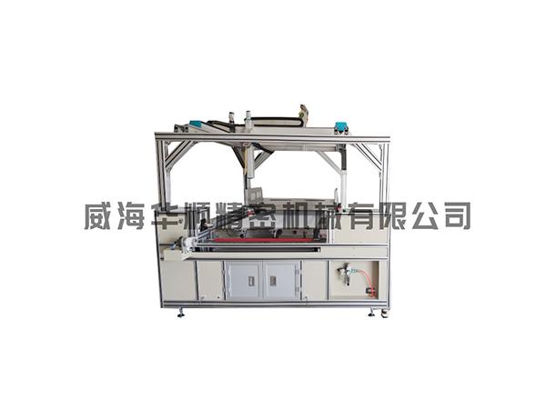 HS-GJMJ 4寸8寸工業膜卷膜機