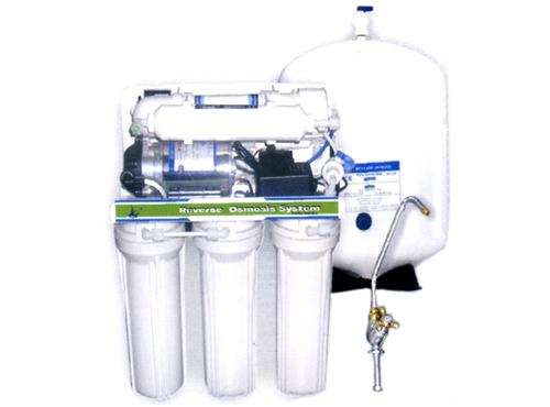 RO--50G家用純水機