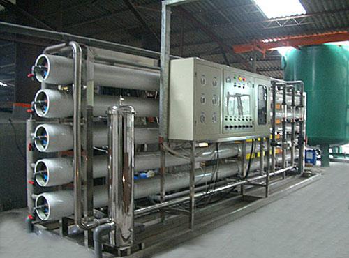 線路板清洗純水設備