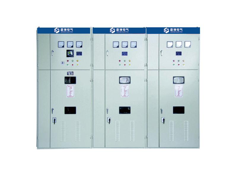 SZBB系列高壓無功功率補償柜