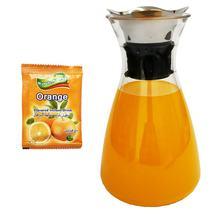 檸檬味固體飲料