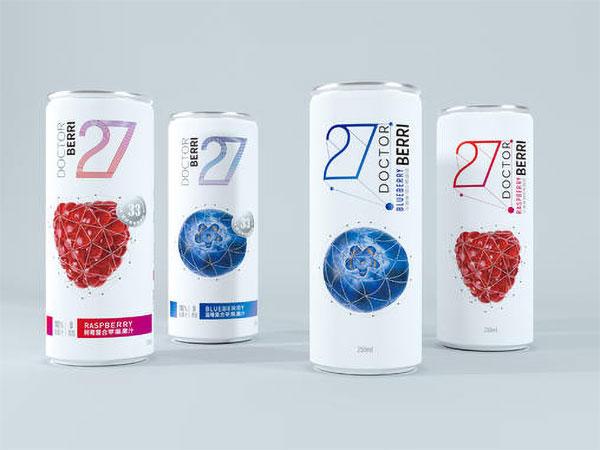 2020全球飲料包裝五大趨勢都在這里了:鋁罐、紙吸管、交互式…