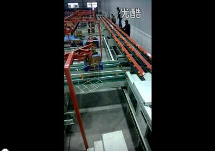 宜昌bg大游手机版机电出口设备调试现场