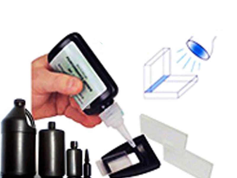 MDJ-301紫外线固化高强度UV胶